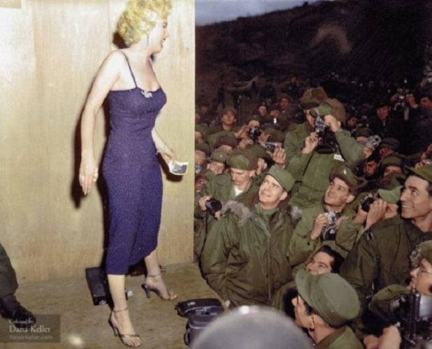 20 Most Amazing And Rare Photos From The Past