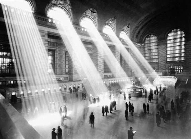 Amazing Historic Vintage Pictures From The New York City