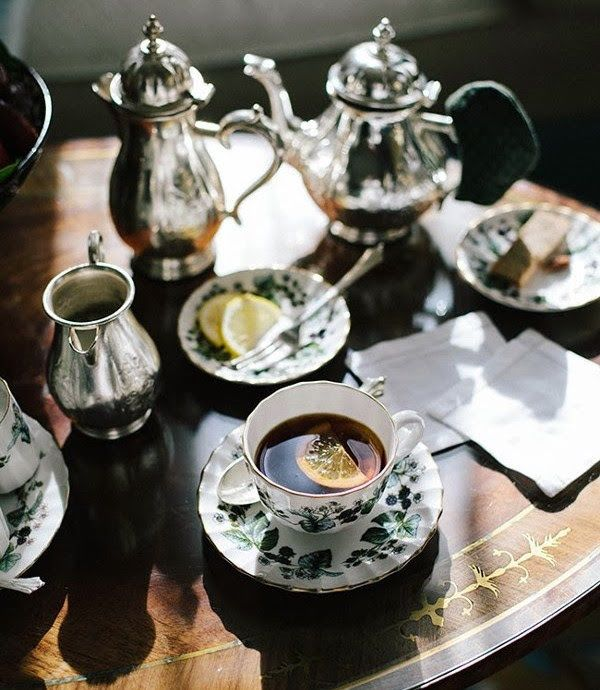 Have A Cup Of Tea In 22 Countries