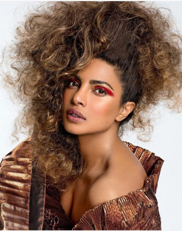 Priyanka Chopra X Paper Magazine September 2017 ...