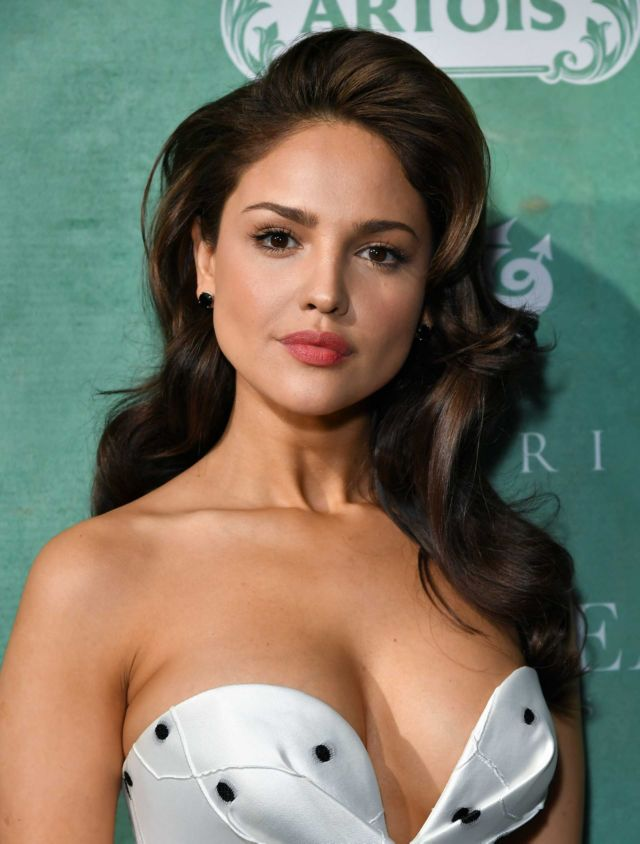 Eiza Gonzalez Dazzles At The Women In Film Pre-Oscar Cocktail Party