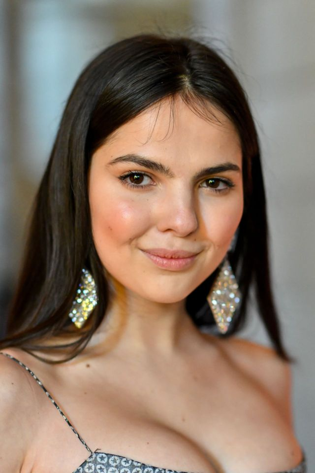 Doina Ciobanu Shines At 'Fashioned For Nature' Exhibition