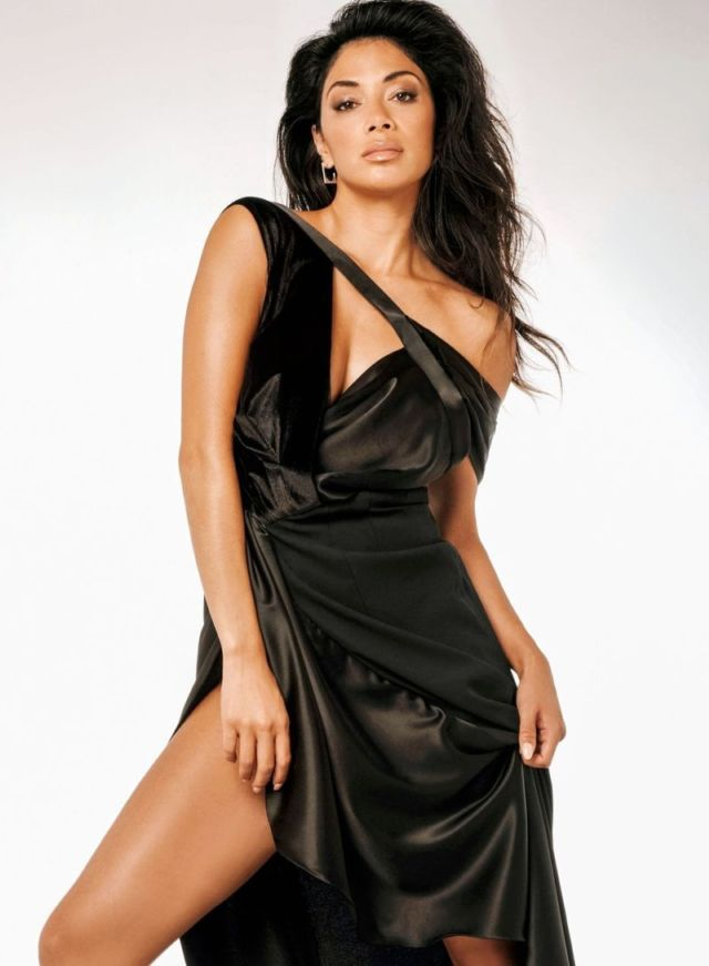 Nicole Scherzinger For
