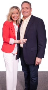 Ron & Ann Mainse