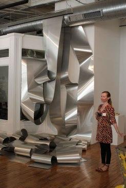 CCA-Ann-and-sculpture
