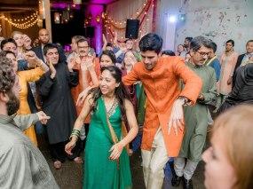 Couple-dancing