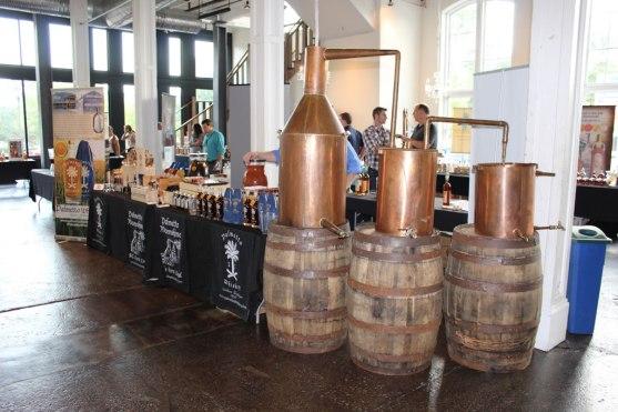 Whiskey-Fair
