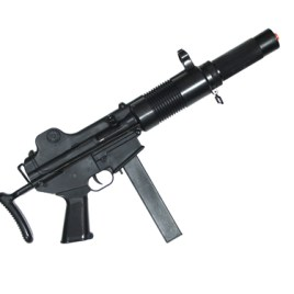 [TOYSTAR AIRSOFT] Daewoo K7 Suppressed Airsoft SMG (Spring Powered)