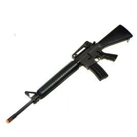 [TOYSTAR AIRSOFT] Airsoft Colt M16A3 Assault Rifle (AEG Conversion Kit)