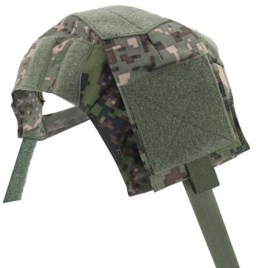 Order-to-Made Products (Granite B Helmet Covers)