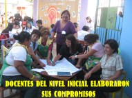 Docentes Inicial