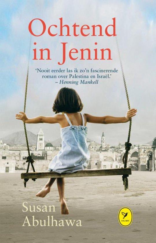 Cover van het boek Ochtend in Jenin