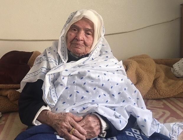 Halima Abu Dayya