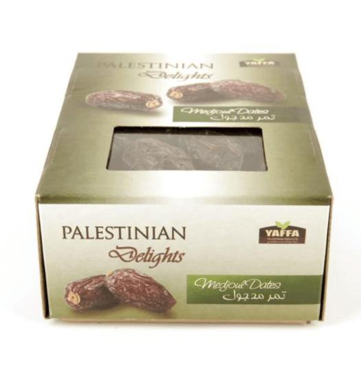 Palestijnse medjoul dadels