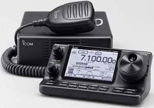 IC-7100
