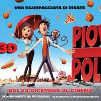 Piovono polpette 1 & 2 (Cloudy with a Chance of Meatballs - 2009 - 2013)