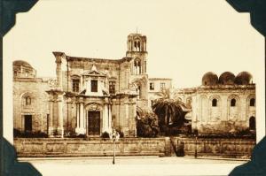 Palermo Chruch