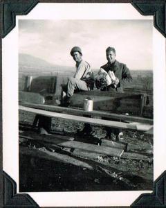 Gray & Clayton O.Giese