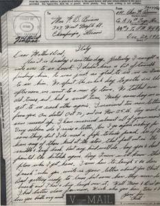 Letter Home 1943-12-20