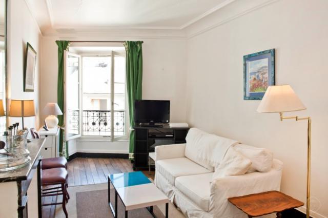 Cl Y St Germain Apartment Paris