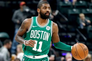The Celtics Are Gearing Up For A Great Return, But Without Kyrie.