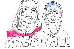 "Valee x Matt Ox – ""Awesome"""