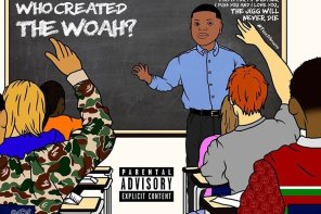 10k.Caash – 'The Creator'