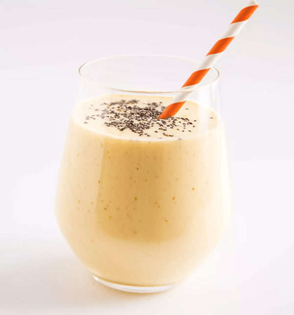 Tropical protein shake recipe by Eat Your Books