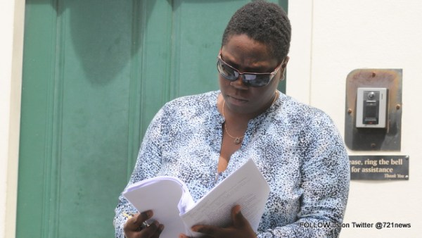 Bary requested to question several witnesses in Judith ...