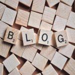 ブログはじめます。