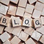 ブログ運営の報告をします【毎日更新5ヶ月目・5,200PV】