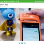 Central Pay - Tenging þín við Kína