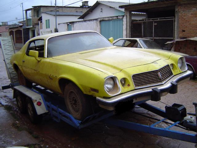 LT Z28 1974