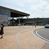 青森県立美術館+三内丸山遺跡