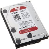 "[JustPurchased]WesternDigital HDD ""WD RED"""