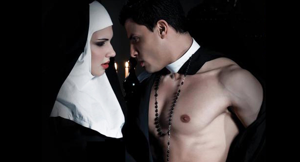 Catholic erotica, hot young priest, religious erotica, sexy Catholic priest, how to seduce a priest