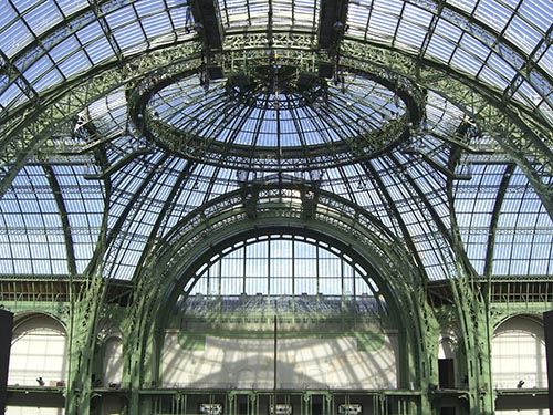 Paris la boh me expo at le grand palais the truth should be free - Grand palais expo horaires ...