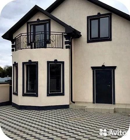 Дом 135 м² на участке 3 сот. - купить, продать, сдать или ...