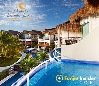 Funjet Vacations Packages To Mexico The Caribbean Amp More