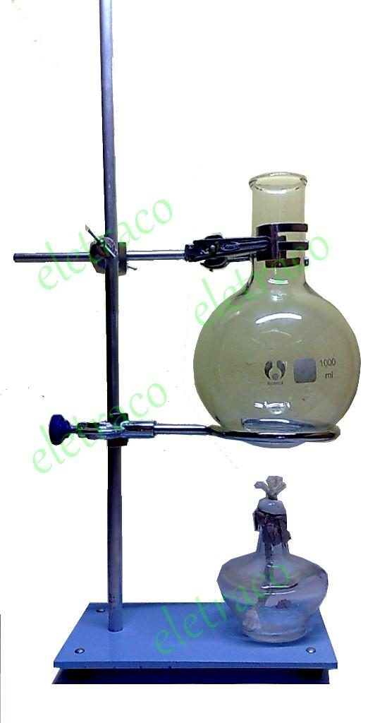 Round Bottom Flask Boiling Set with (end 10/17/2017 5:31 PM)