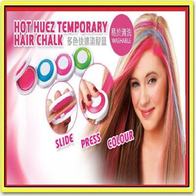 hot huez 4 colors diy temporary hair end 6 23 2018 4 15 pm