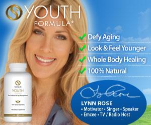 Youth Formula from SomaLife