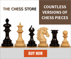 Countless Versions Of Chess Pieces