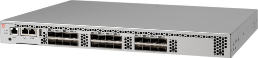HowTo Setup a Brocade Switch (DS-300B)