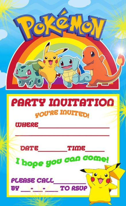 100 free birthday invitation templates