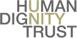 Human Dignity Trust logo