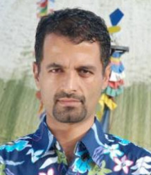 Sunil Babu Pant (Photo courtesy of GayStarNews.com)