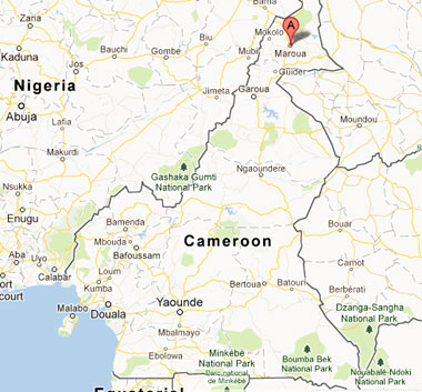 Gay man reportedly stoned to death in Cameroon