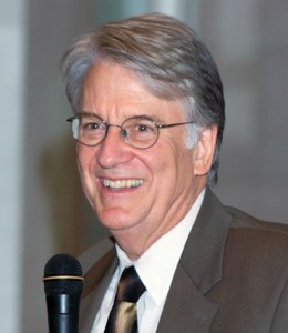 U.S. Judge Michael A. Ponsor