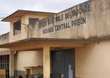 Prison Central de Yaoundé